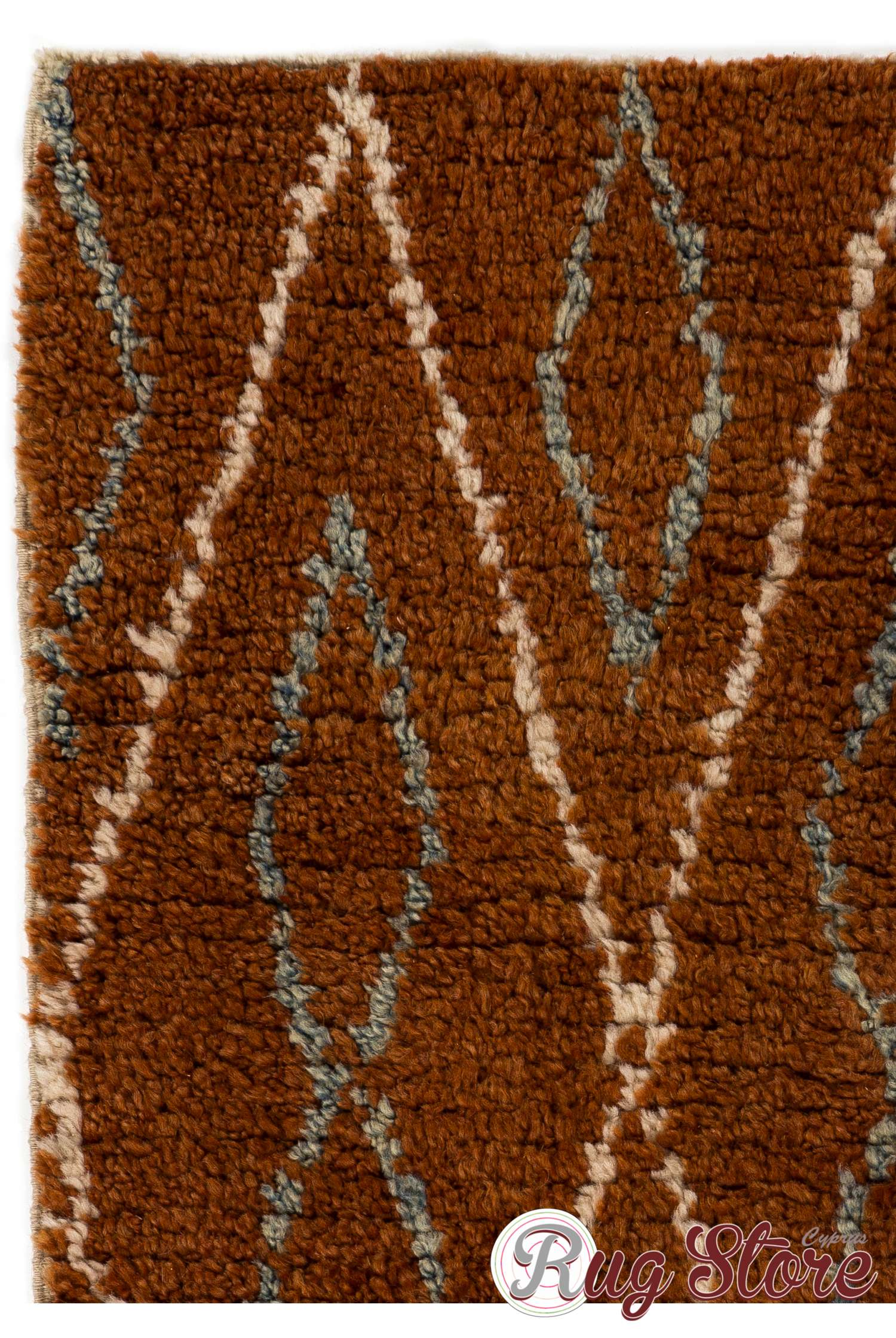 Brown Beige Amp Gray Natural Wool Colors Moroccan Berber