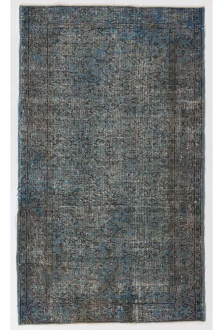 Overdyed Vintage Rugs