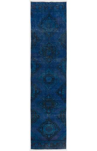 Vintage Overdyed And Patchwork Turkish Rugs Online